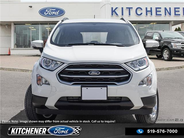 2018 Ford EcoSport SE (Stk: 8R11470) in Kitchener - Image 2 of 23