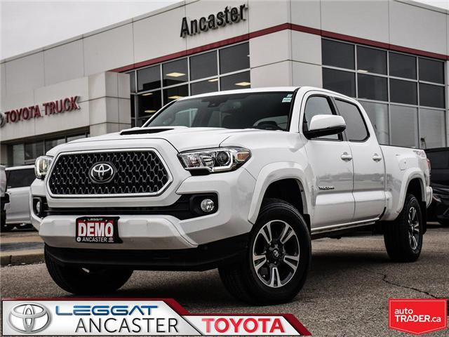 2018 Toyota Tacoma SR5 (Stk: 18433) in Ancaster - Image 1 of 23