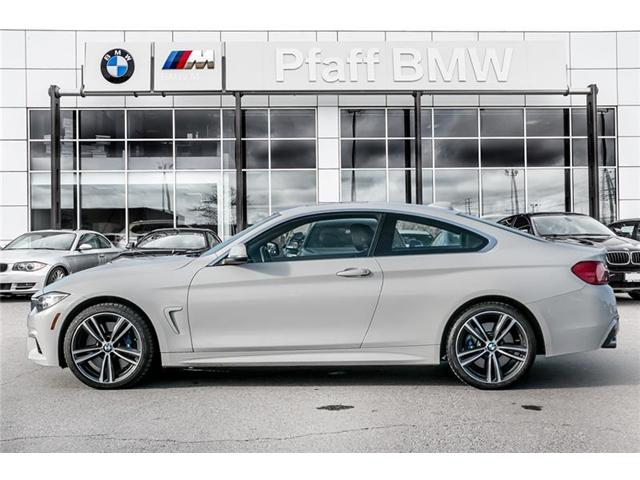 2015 BMW 435i xDrive (Stk: 21616A) in Mississauga - Image 2 of 18