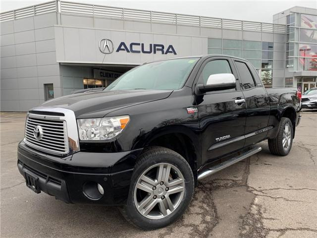 2013 Toyota Tundra Limited (Stk: 3905) in Burlington - Image 1 of 15