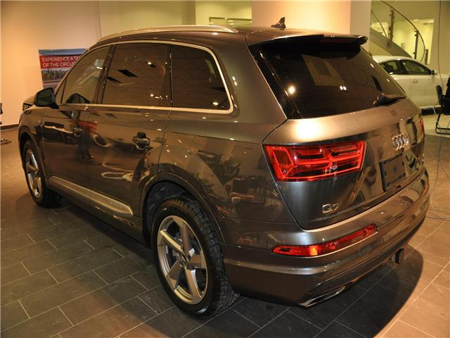 2018 Audi Q7 3.0T Progressiv (Stk: 182309A) in Toronto - Image 2 of 9