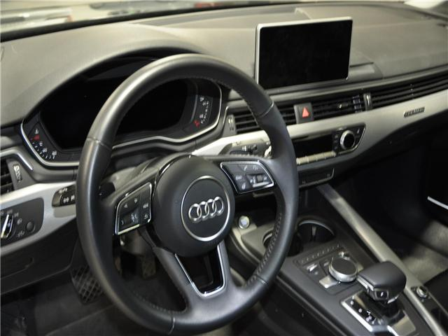 2017 Audi A4 2.0T Technik (Stk: P3006) in Toronto - Image 7 of 7