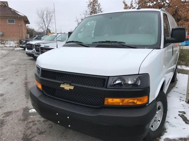 2019 Chevrolet Express 3500 Work Van (Stk: 1149090) in Newmarket - Image 1 of 7