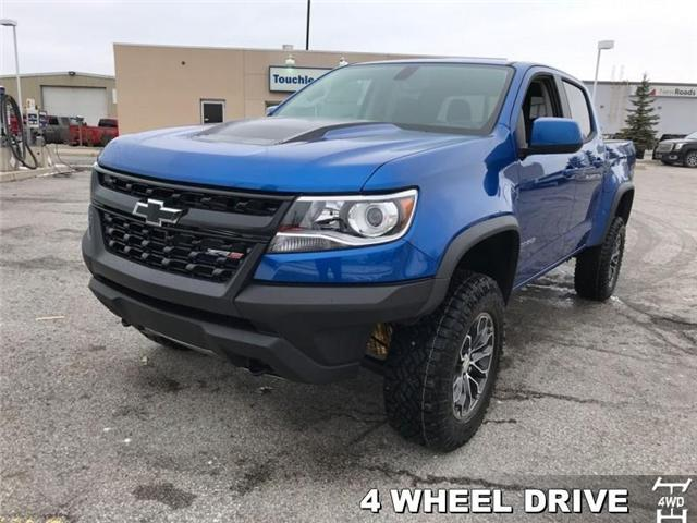2019 Chevrolet Colorado ZR2 (Stk: 1186900) in Newmarket - Image 1 of 19