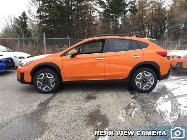 2019 Subaru Crosstrek Limited CVT w/EyeSight Pkg (Stk: 32310) in RICHMOND HILL - Image 2 of 19