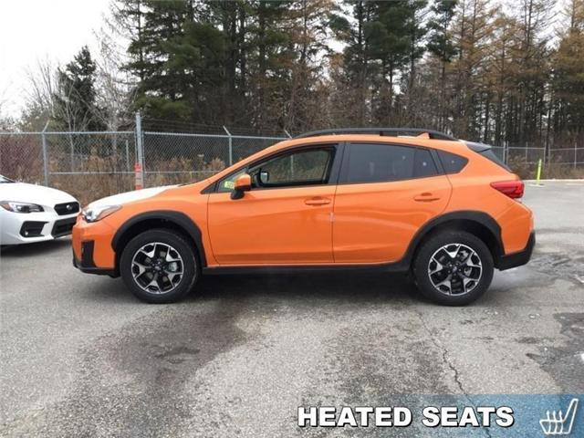 2019 Subaru Crosstrek  Sport CVT w/EyeSight Pkg (Stk: 32313) in RICHMOND HILL - Image 2 of 19