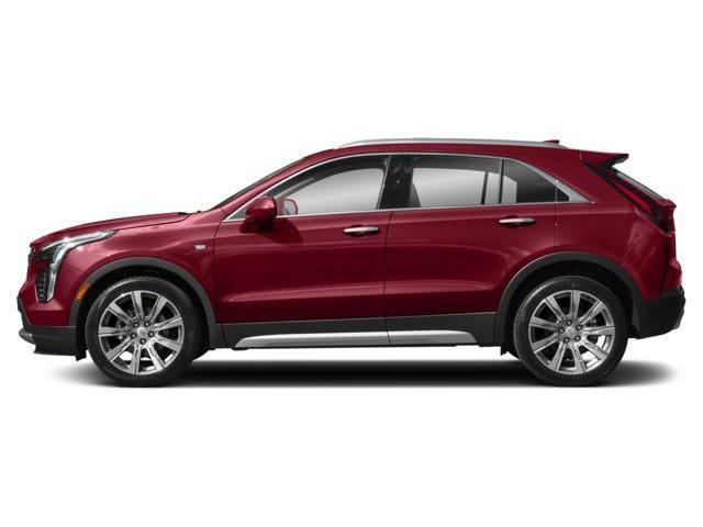 2019 Cadillac XT4 Premium Luxury (Stk: K9D031) in Mississauga - Image 2 of 9