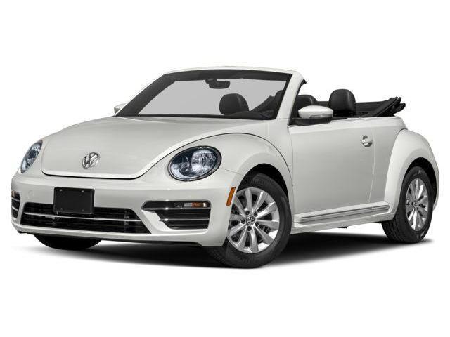 2019 Volkswagen Beetle Wolfsburg Edition (Stk: 96216) in Toronto - Image 1 of 9
