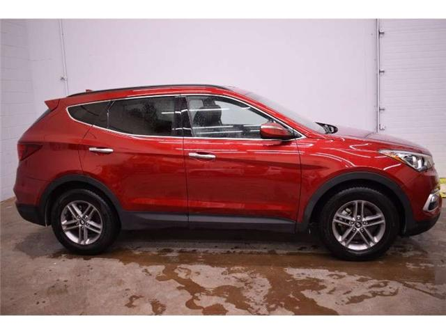 2018 Hyundai Santa Fe Sport Premium- BACKUP CAM * HEATED SEATS * HEATED WHEEL (Stk: B2995) in Cornwall - Image 1 of 30