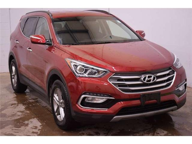 2018 Hyundai Santa Fe Sport Premium- BACKUP CAM * HEATED SEATS * HEATED WHEEL (Stk: B2995) in Cornwall - Image 2 of 30