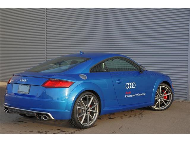 2018 Audi TTS 2.0T (Stk: AT1504) in Kitchener - Image 2 of 16