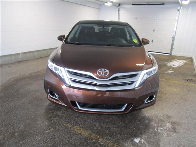 2015 Toyota Venza Base V6 (Stk: 1836442 ) in Regina - Image 2 of 33