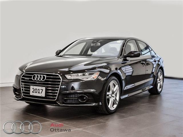 2017 Audi A6 3.0T Technik (Stk: 50519) in Ottawa - Image 2 of 22