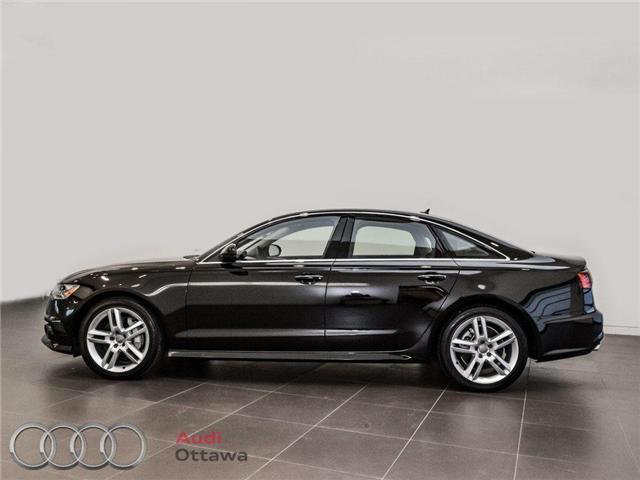 2017 Audi A6 3.0T Technik (Stk: 50519) in Ottawa - Image 3 of 22