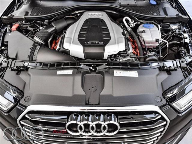 2017 Audi A6 3.0T Technik (Stk: 50519) in Ottawa - Image 6 of 22