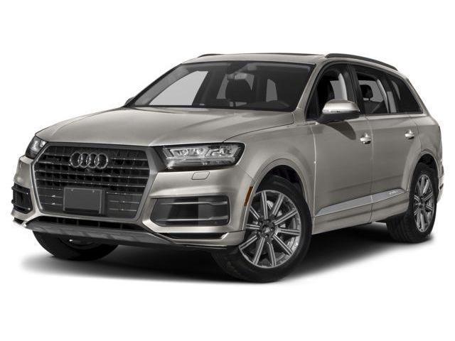 2018 Audi Q7 3.0T Progressiv (Stk: 51374) in Ottawa - Image 1 of 9