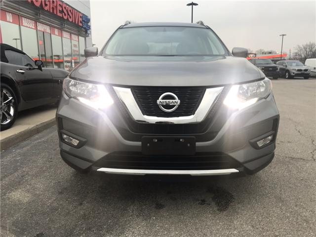 2017 Nissan Rogue S (Stk: HC790529) in Sarnia - Image 2 of 27