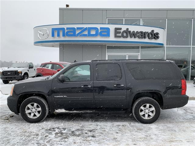 2013 GMC Yukon XL 1500 SLE (Stk: 21572) in Pembroke - Image 1 of 9