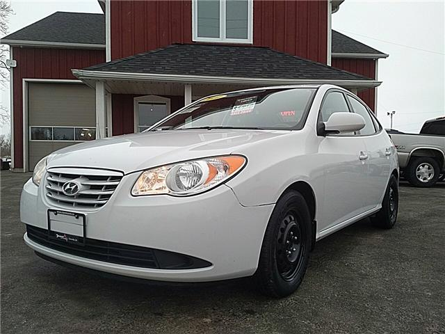 2010 Hyundai Elantra GLS (Stk: -) in Dunnville - Image 1 of 22