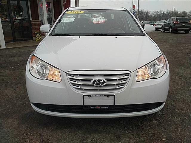 2010 Hyundai Elantra GLS (Stk: -) in Dunnville - Image 2 of 22