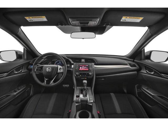 2019 Honda Civic Sport (Stk: 56905) in Scarborough - Image 5 of 9
