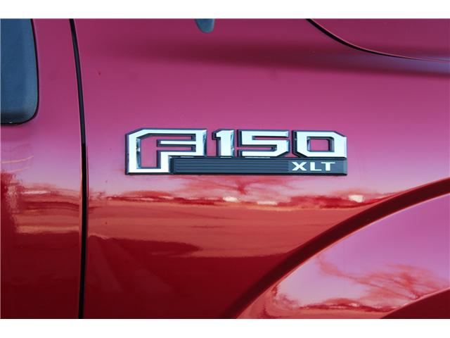 2018 Ford F-150 XLT (Stk: BBC31910) in Regina - Image 4 of 20