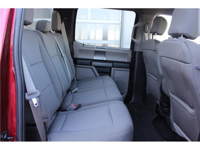 2018 Ford F-150 XLT (Stk: BBC31910) in Regina - Image 8 of 20