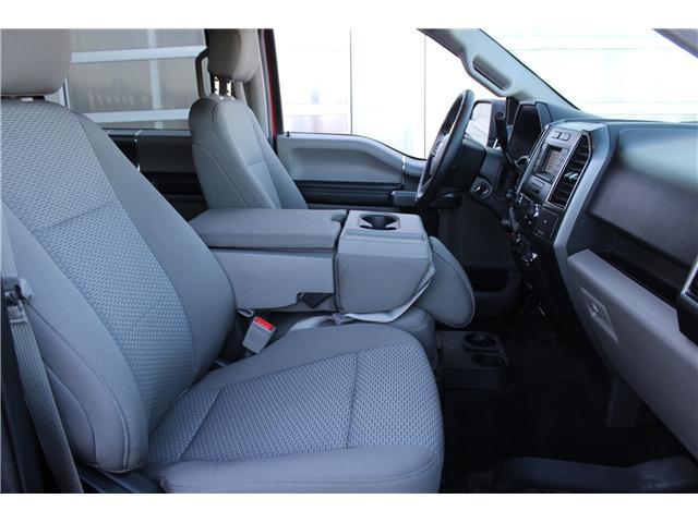 2018 Ford F-150 XLT (Stk: BBC31910) in Regina - Image 9 of 20