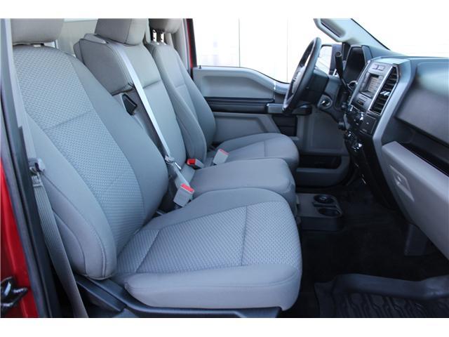 2018 Ford F-150 XLT (Stk: BBC31910) in Regina - Image 10 of 20