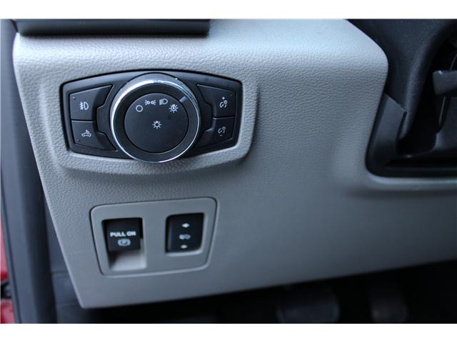 2018 Ford F-150 XLT (Stk: BBC31910) in Regina - Image 13 of 20