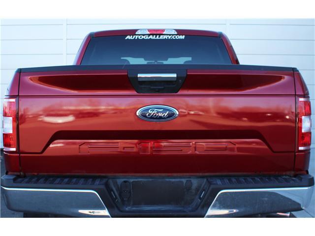 2018 Ford F-150 XLT (Stk: BBC31910) in Regina - Image 6 of 20
