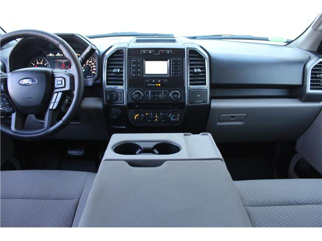 2018 Ford F-150 XLT (Stk: BBC31910) in Regina - Image 16 of 20
