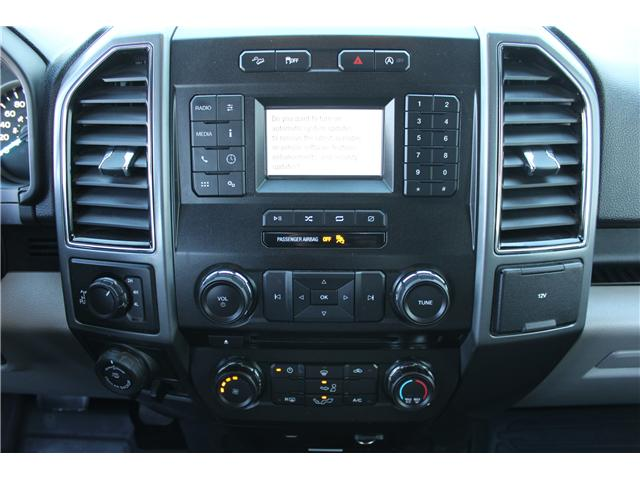 2018 Ford F-150 XLT (Stk: BBC31910) in Regina - Image 19 of 20