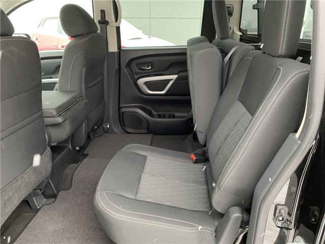 2018 Nissan Titan SV (Stk: 21468) in Pembroke - Image 3 of 9