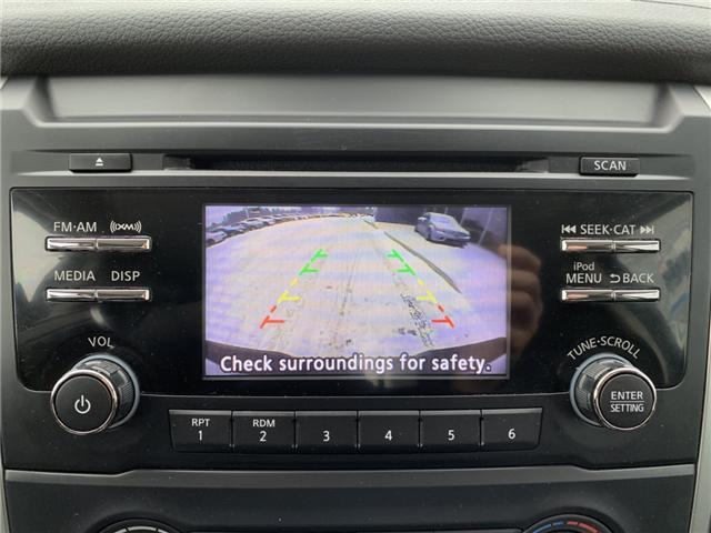 2018 Nissan Titan SV (Stk: 21468) in Pembroke - Image 6 of 9