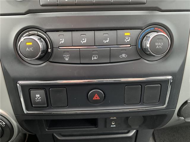 2018 Nissan Titan SV (Stk: 21468) in Pembroke - Image 7 of 9