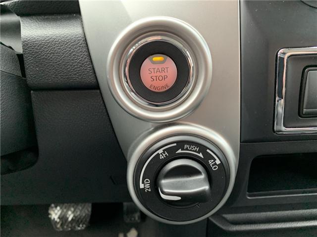 2018 Nissan Titan SV (Stk: 21468) in Pembroke - Image 8 of 9