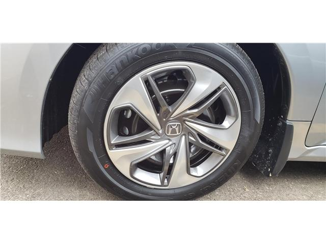 2019 Honda Civic LX (Stk: 1900223) in Toronto - Image 4 of 4