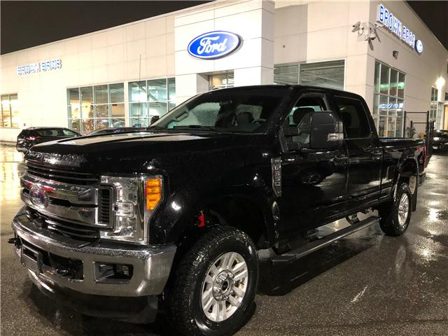2017 Ford F-350 XLT (Stk: OP18410) in Vancouver - Image 1 of 19