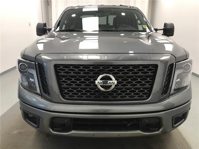 2018 Nissan Titan  (Stk: 201040) in Lethbridge - Image 2 of 26