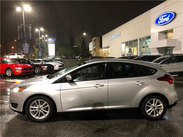 2017 Ford Focus SE (Stk: RP18409) in Vancouver - Image 2 of 10