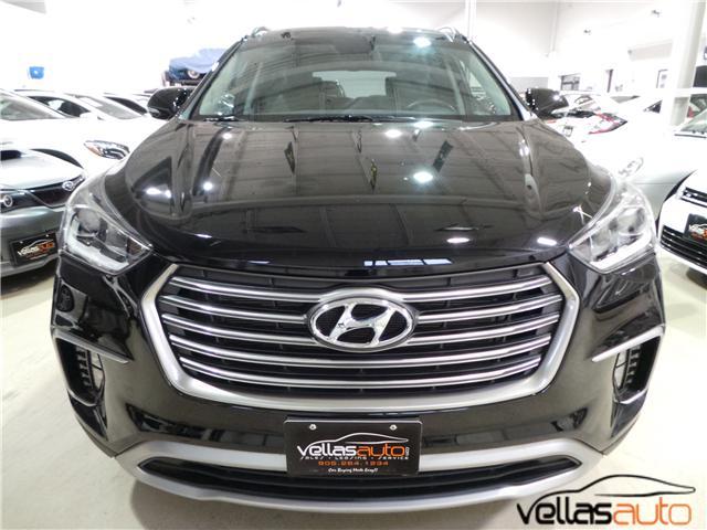 2018 Hyundai Santa Fe XL  (Stk: NP9124) in Vaughan - Image 2 of 30