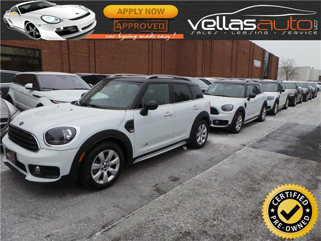 2019 MINI Countryman  (Stk: NP5086) in Vaughan - Image 2 of 29
