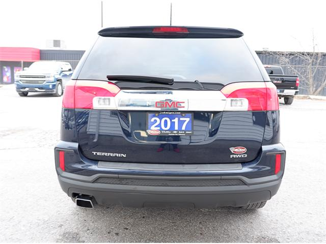 2017 GMC Terrain SLE-1 (Stk: 18883B) in Peterborough - Image 4 of 17