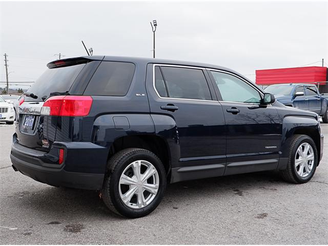 2017 GMC Terrain SLE-1 (Stk: 18883B) in Peterborough - Image 7 of 17