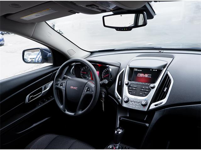 2017 GMC Terrain SLE-1 (Stk: 18883B) in Peterborough - Image 14 of 17