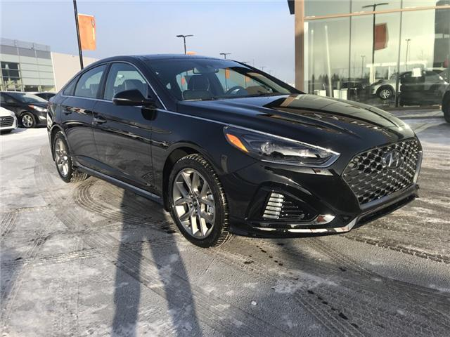 2019 Hyundai Sonata 2.0T Ultimate (Stk: 29065) in Saskatoon - Image 2 of 26