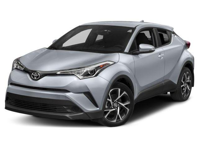 2019 Toyota C-HR XLE Package (Stk: 190528) in Edmonton - Image 1 of 8
