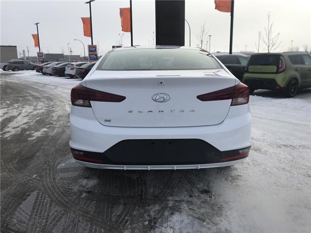 2019 Hyundai Elantra ESSENTIAL (Stk: 29028) in Saskatoon - Image 7 of 20