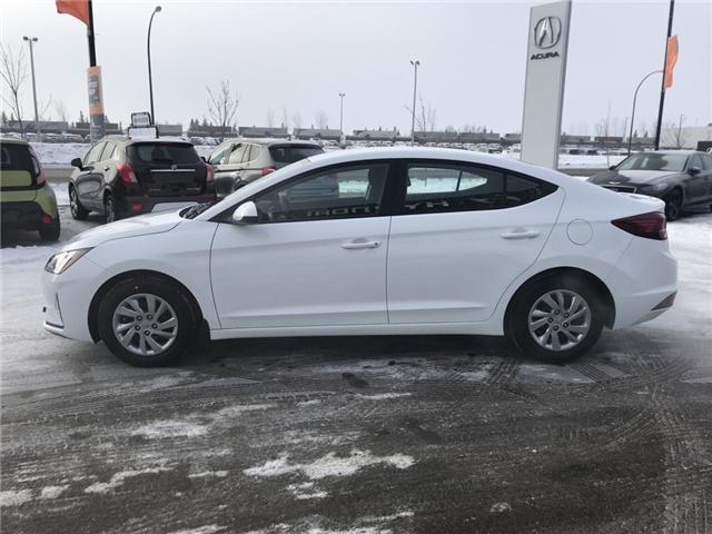 2019 Hyundai Elantra ESSENTIAL (Stk: 29028) in Saskatoon - Image 5 of 20
